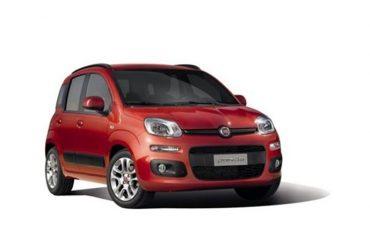Fiat Panda A/C