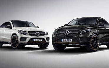 Mercedes GLE GLE 350